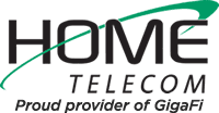 GigaFi - Delivered by Home Telecom, exclusively at Nexton